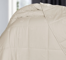 """Одеяло """"KARNA"""" натуральный хлопок (155x215) см"""