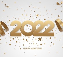 2021 новогодние товары