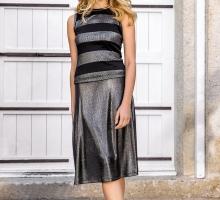 Женское платье  (SUXE 4556)
